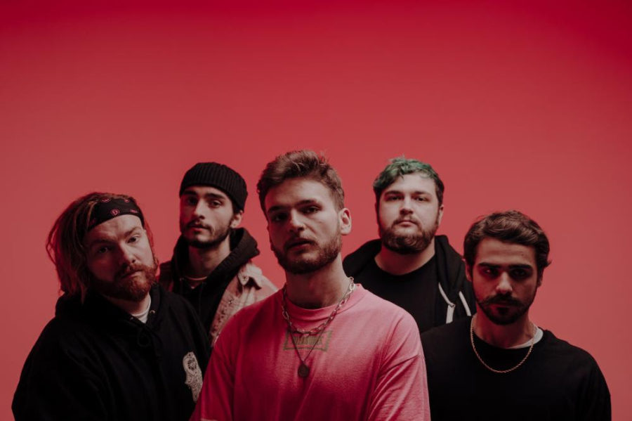 THE CITY IS OURS Get Dangerous With New Single