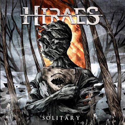 Album Review: HIRAES 'Solitary'