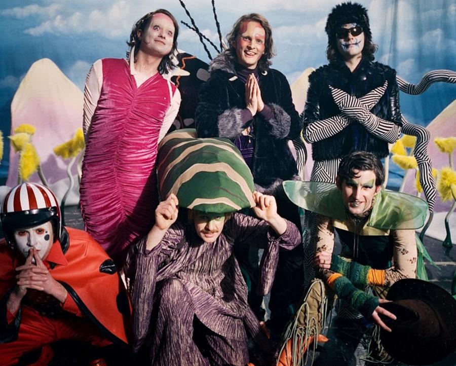 KING GIZZARD & THE LIZARD WIZARD Drop New Tune