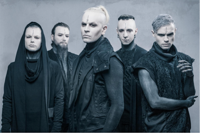 LORD OF THE LOST Expand Concept With new Single