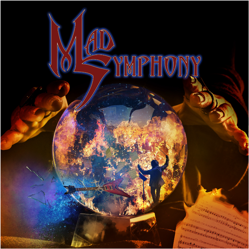 MAD SYMPHONY Do It All Over Again With Latest Tune
