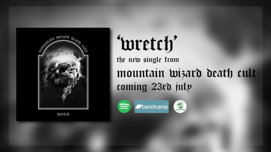 MOUNTAIN WIZARD DEATH CULT Ramp Things Up With New Single