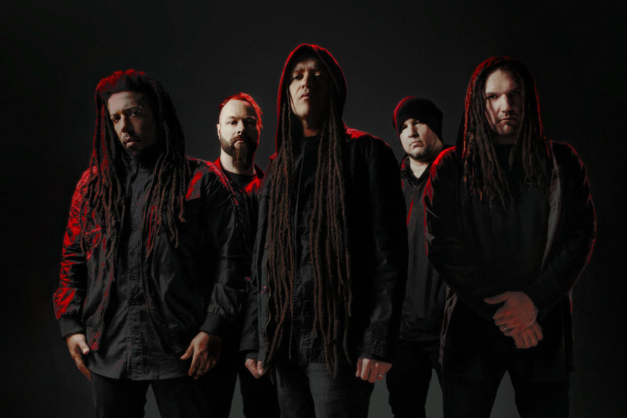 NONPOINT Announce US Dates