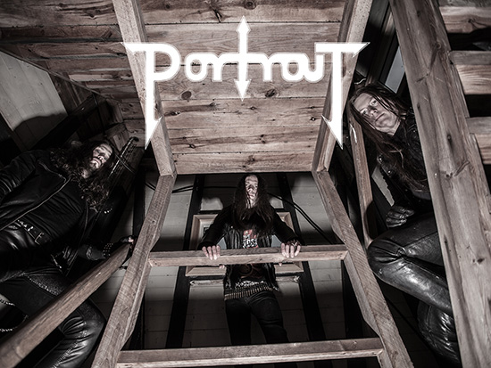 PORTRAIT Paint Nice Picture With New Single