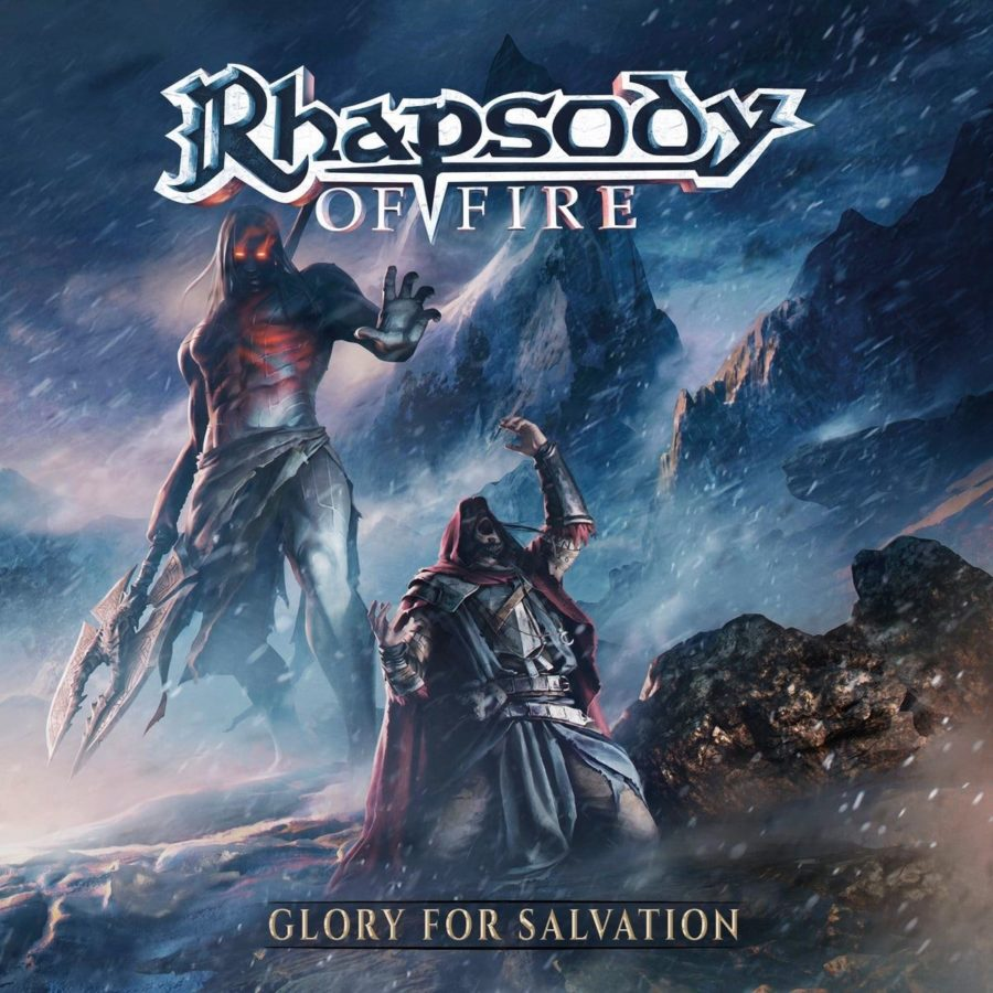 RHAPSODY OF FIRE Release Title Track From New Album