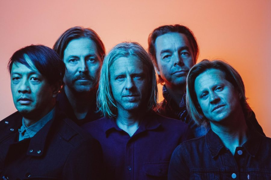 SWITCHFOOT Brighten Up With New Single