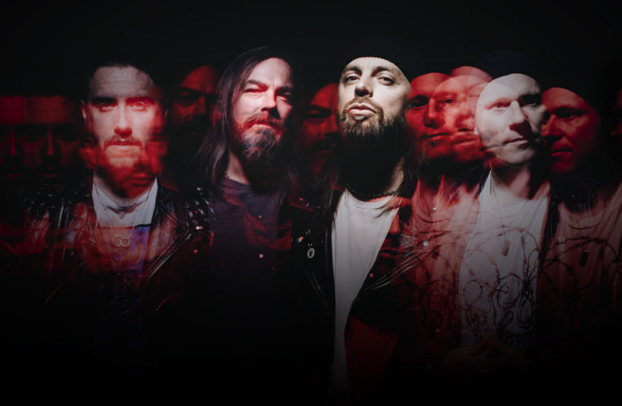BULLET FOR MY VALENTINE Drop New Tune