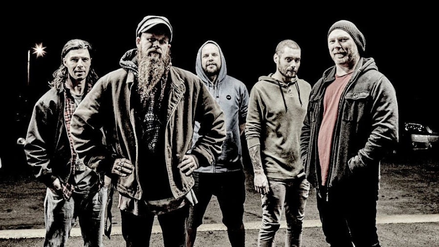 FROM CRISIS TO COLLAPSE Announce Tour