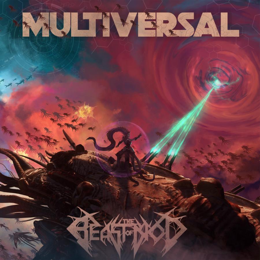 THE BEAST OF NOD: Multiversal