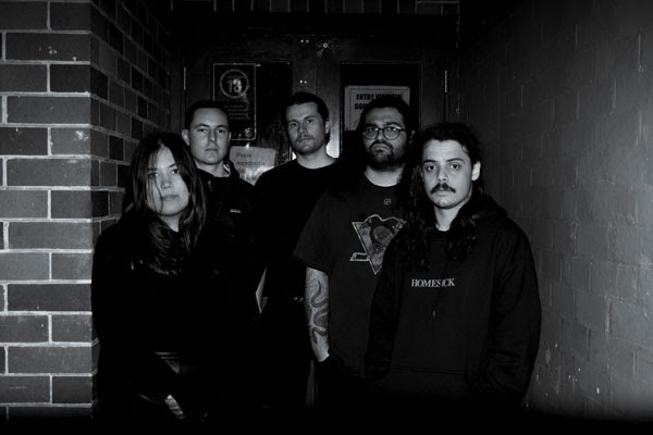 BURN IN HELL Drop New Track
