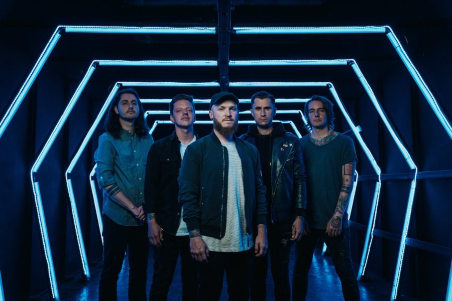 WE CAME AS ROMANS With New Single