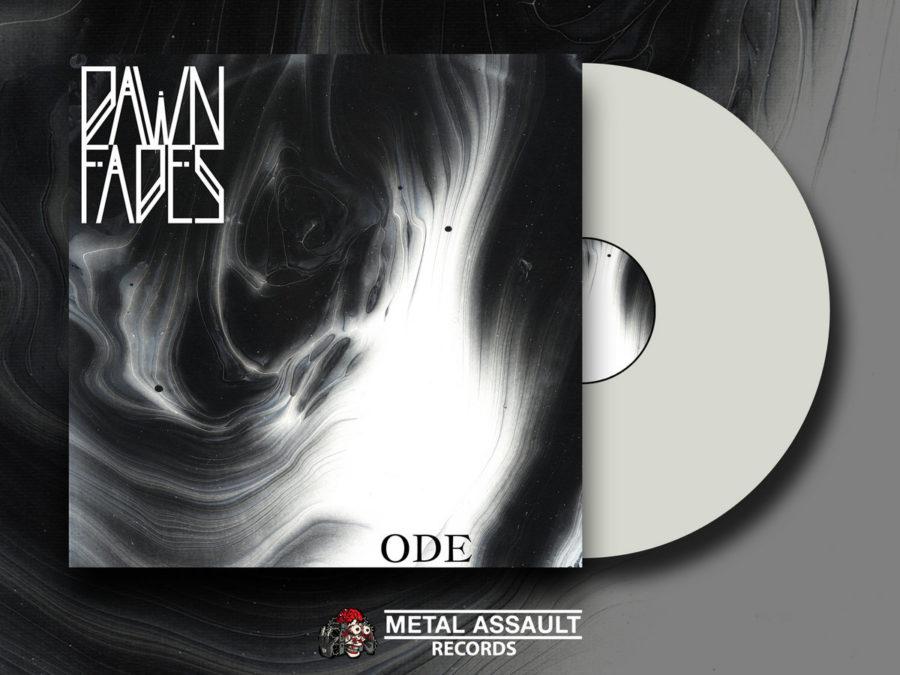 DAWN FADES: Ode