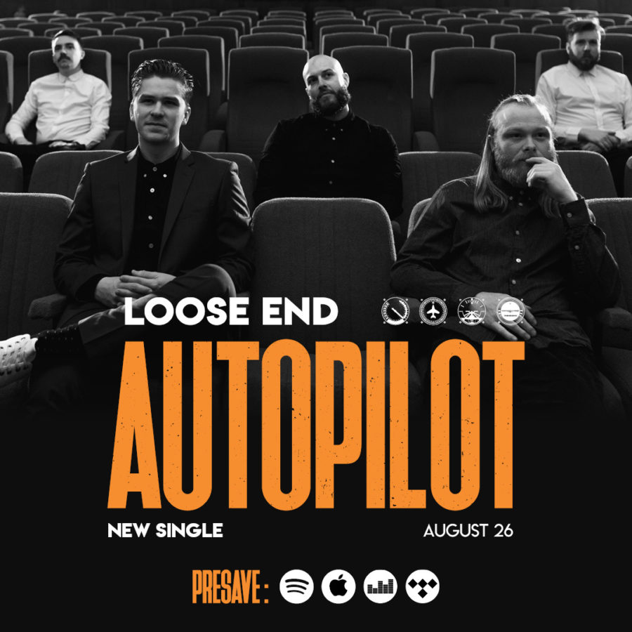 LOOSE END With Latest Single