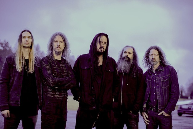 EVERGREY Sign To Napalm Records