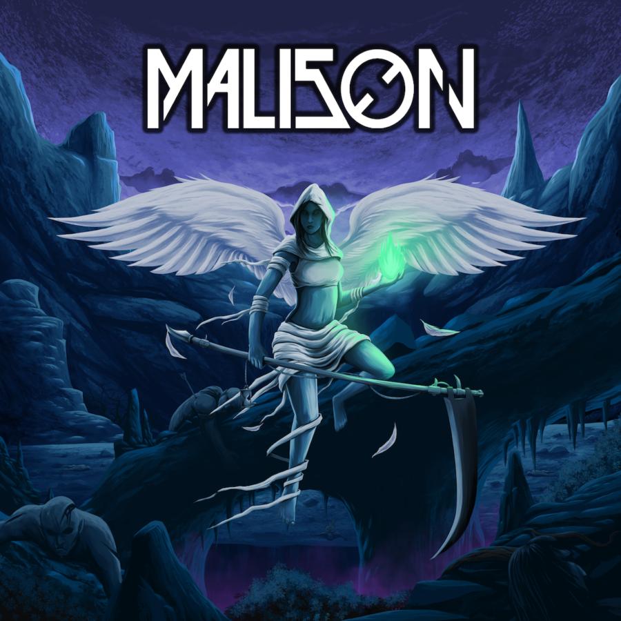 MALISON: Death's Embrace