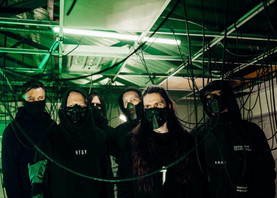 MEMORIST Release New Single