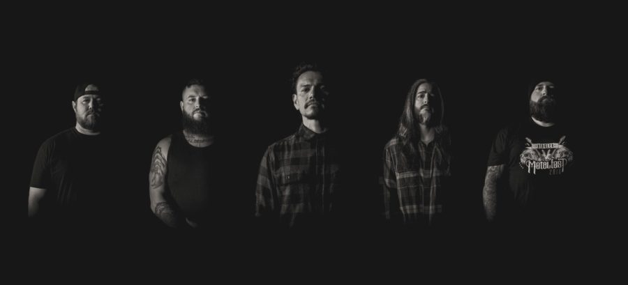 LOCKJAW Silence The Fear In Second Coming