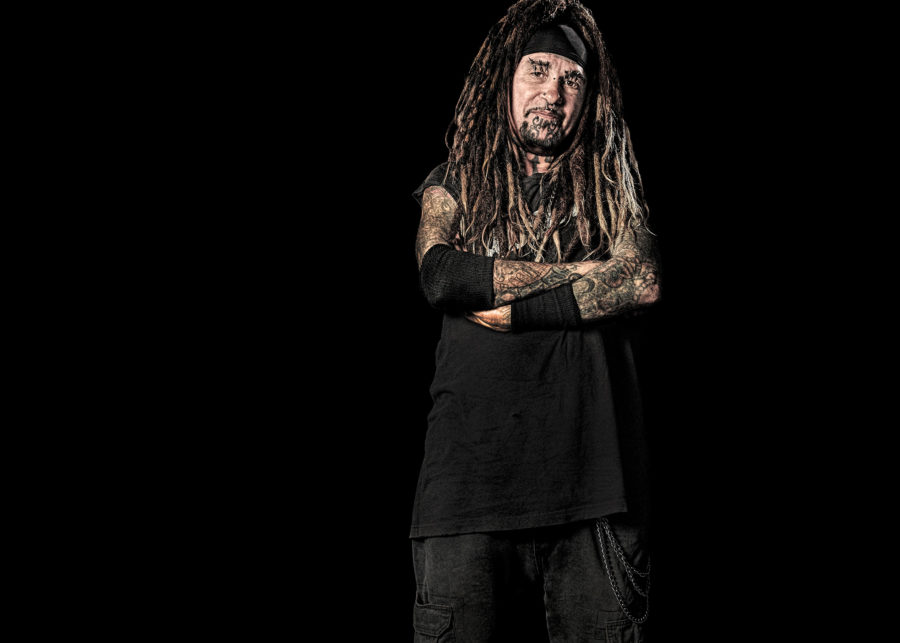 MINISTRY Take The Moral Ground With New Album