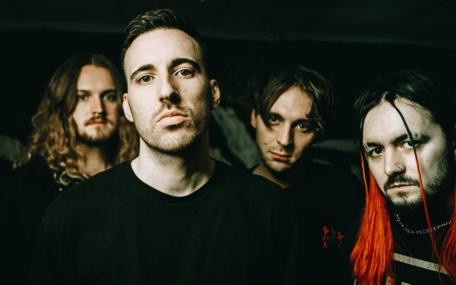 BLOOD YOUTH Drop New Song