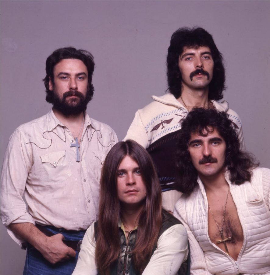 BLACK SABBATH With Deluxe Version Of Technical Ecstacy