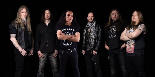 BURNING POINT With New Album