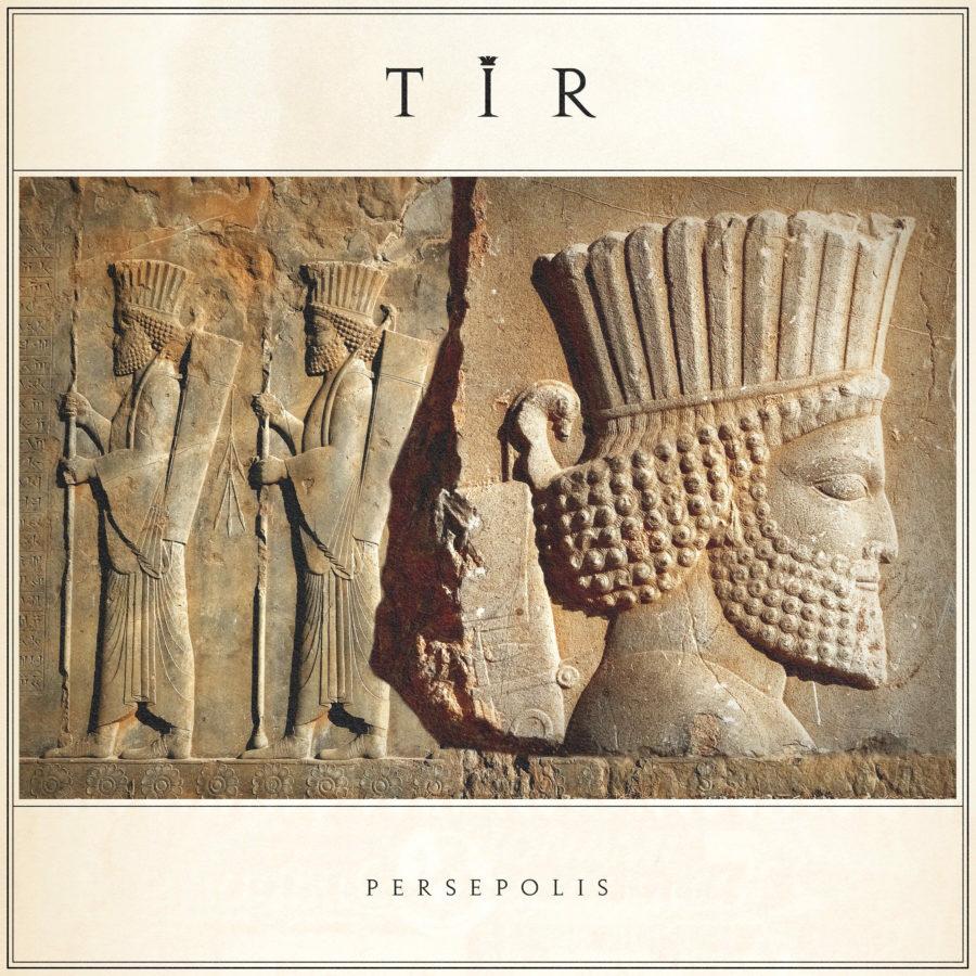 TIR Releases Album