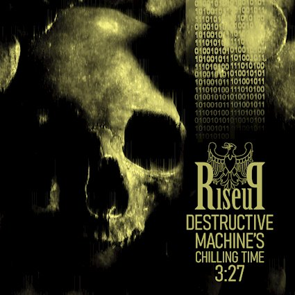 RiseuP: Destructive Machine's Chilling Time 3.27