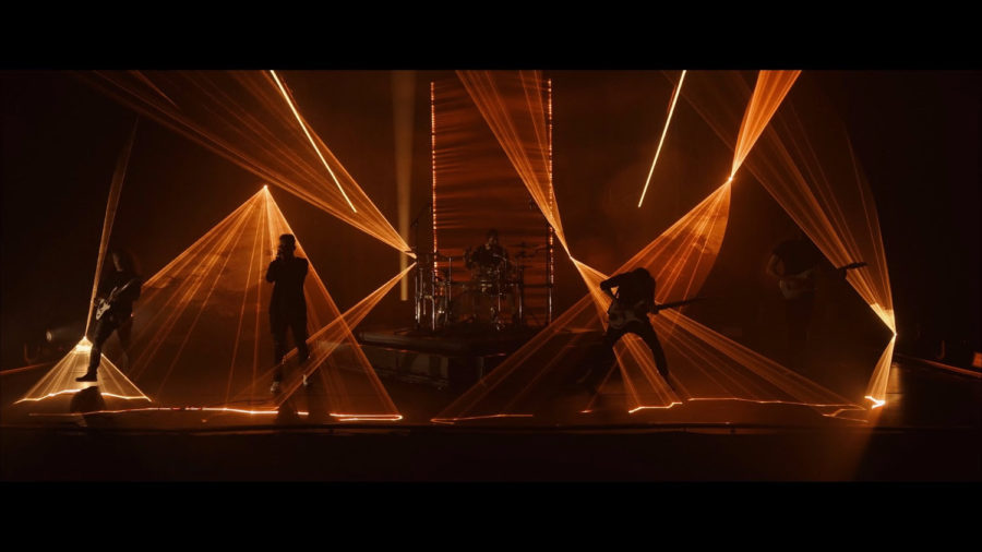 TESSERACT Explore New Avenues With Concert Release