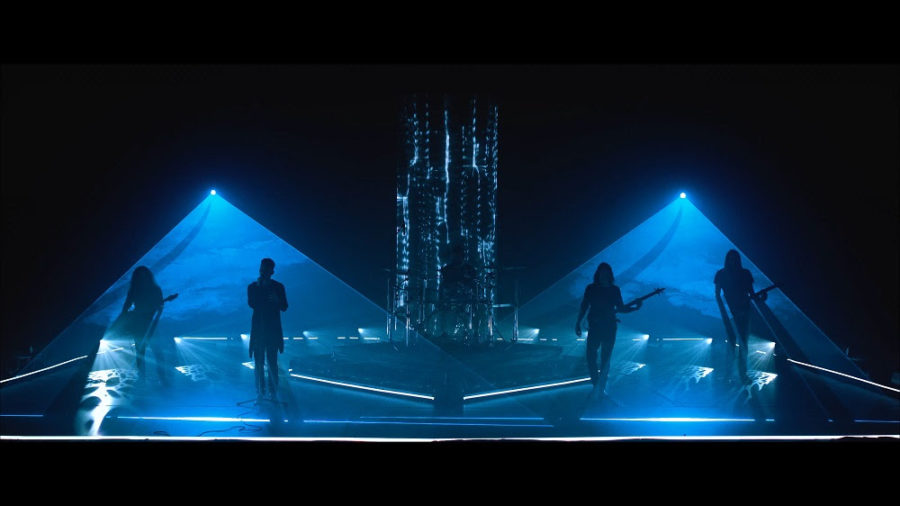 TESSERACT Apply Tourniquet With New Release