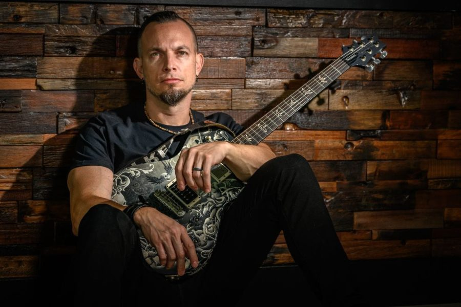 TREMONTI With New Single