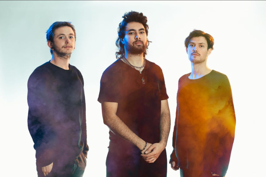 THE OMNIFIC Release New Single