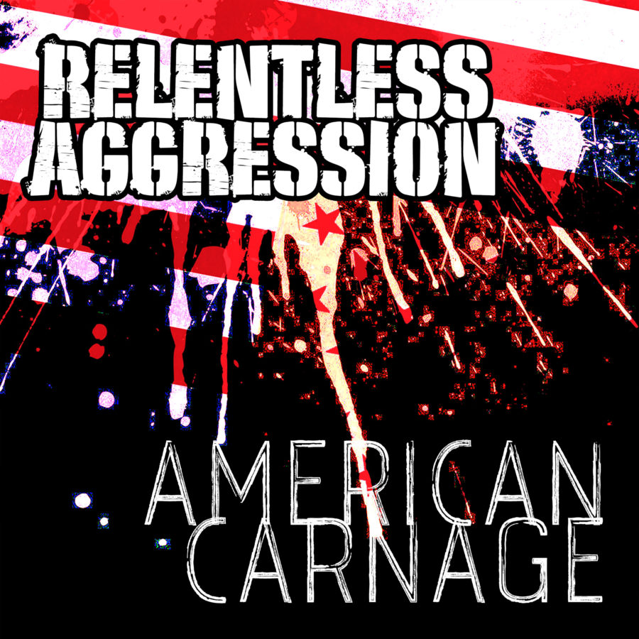 RELENTLESS AGGRESSION With Music Video