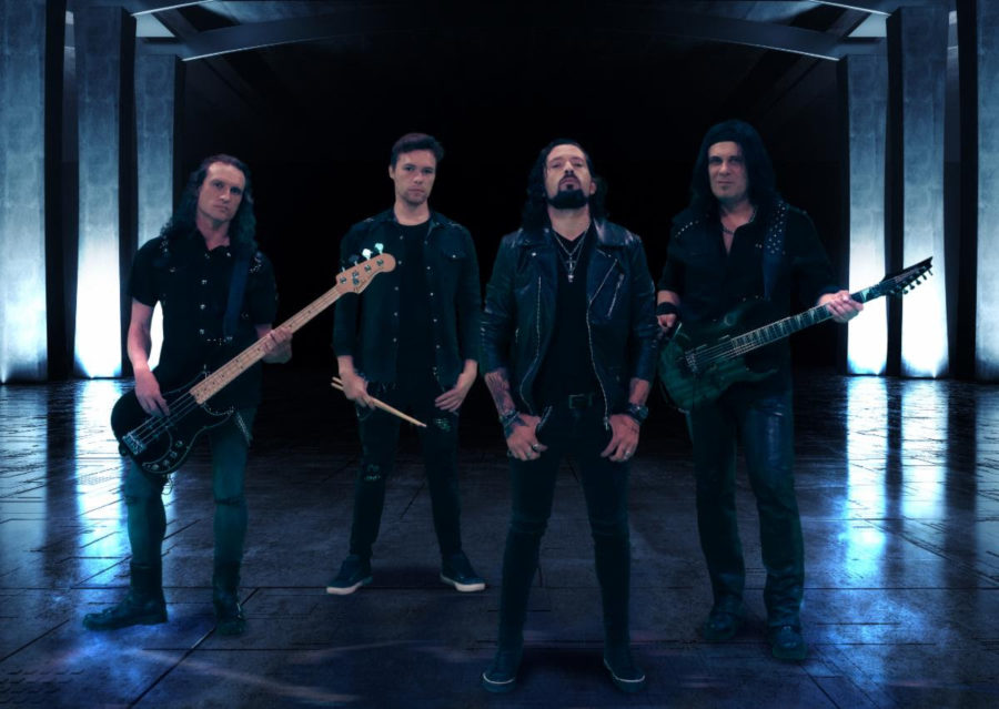LORDS OF BLACK With New Album