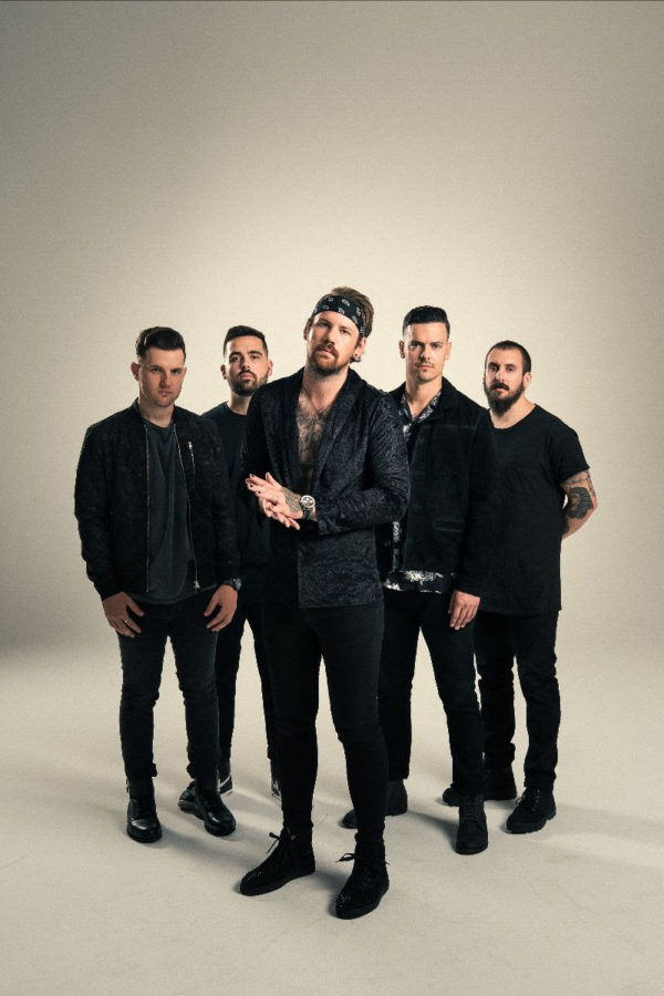 BEARTOOTH Rise Above With New Album