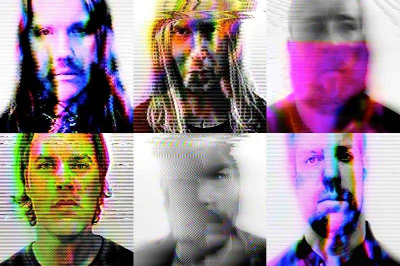 UNDEROATH Announce Album, Drop Single