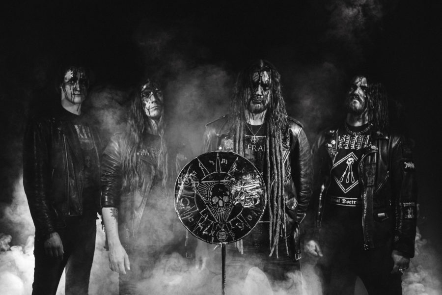 CRYPTS OF DESPAIR With New Song