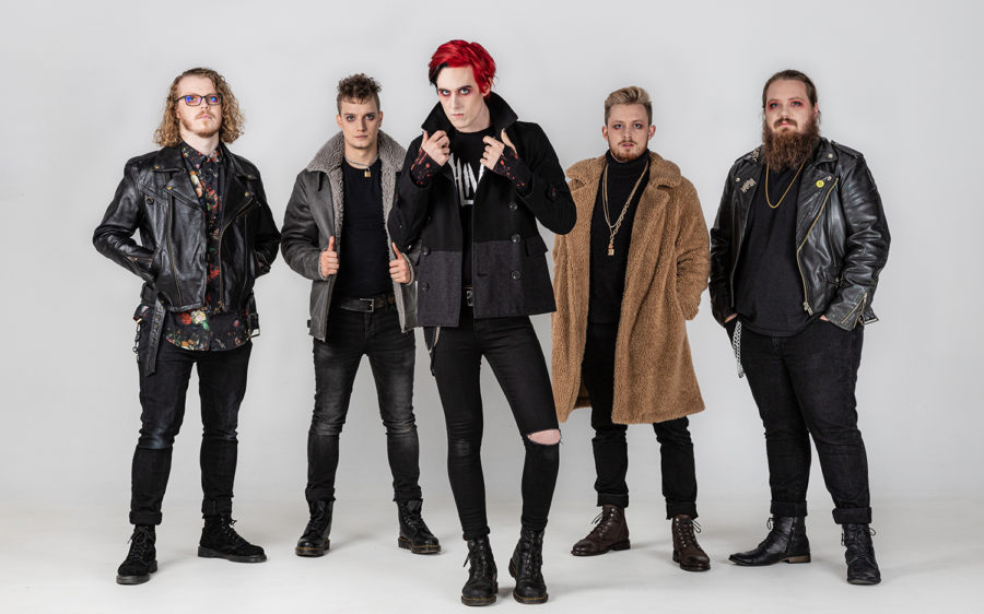 WOLF & CHAIN Return With New Single