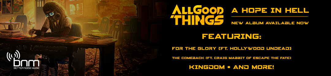 Ad 2 – All Good Things