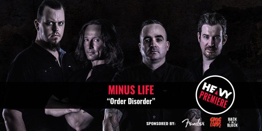 Minus Life band photo