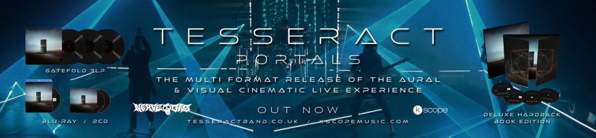 Ad 3 – Tesseract