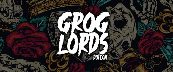AD 6 – Grog Lords