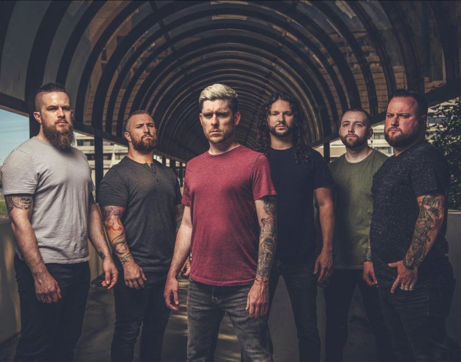 WHITECHAPEL With Album Announce, Single Release